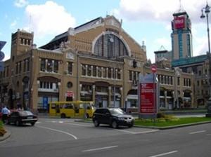 Бессарабская