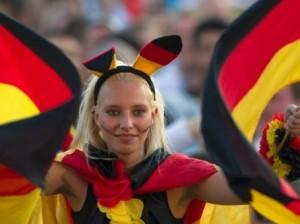 В Германии супруги изменяют своим партнерам, используя в качестве алиби футбол