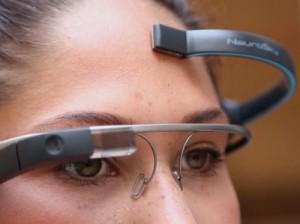 Британская компания This Place разработала способ управления Google Glass силой мысли