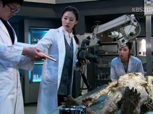 Врачи поставили диагноз 400-летней корейской мумии