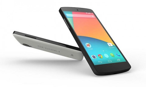 Motorola и Google работают над 5,9-дюймовым Nexus-устройством