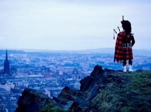 Шотландия – кокаиновый центр мира