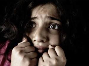 Свои страхи дети наследуют от родителей