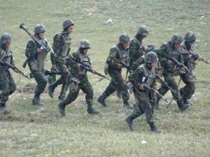 Армия НКР