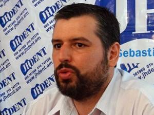 Карен Вртанесян