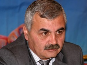 Levon Melik SHahnazaryan