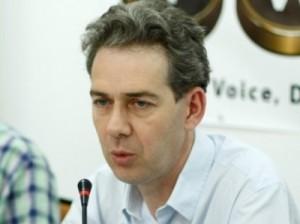Томас де Ваал