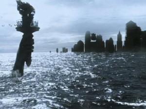 Крупнейшие мегаполисы мира к концу века окажутся под водой