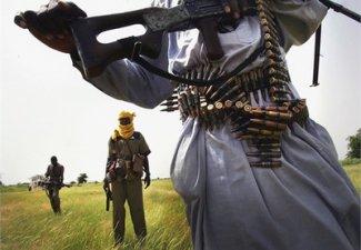 В Нигерии 35 полицейских пропали после вооруженного рейда «Боко Харам»