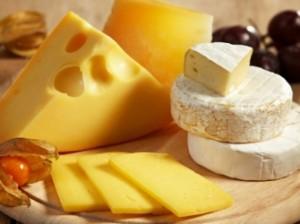 Сыр может защитить от диабета?