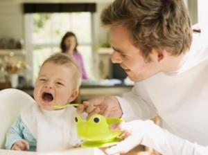Как кормить детей в жару?
