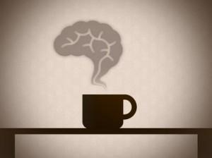 Как кофе действует на мозг