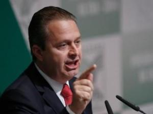 Кандидат в президенты Бразилии погиб при крушении самолета