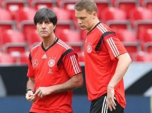 Лучший футболист и тренер года в Германии