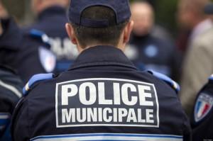 Французский полицейский задержан по подозрению в краже 50 кг кокаина