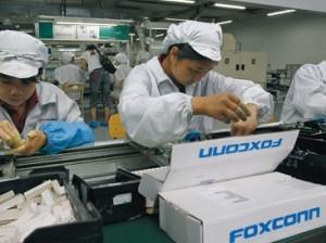 Работник Foxconn погиб при попытке вынести детали iPhone 6