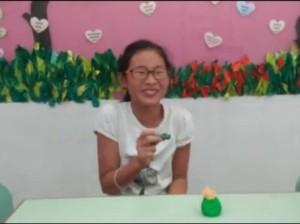 Корейские дети впервые попробовали «суперкислые» конфеты