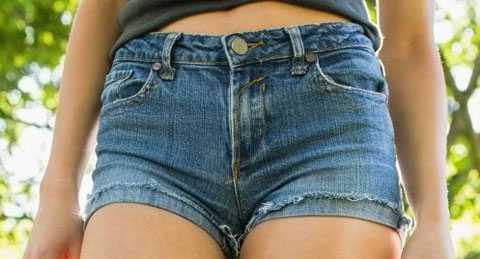 Короткие шорты стали причиной кровавой бойни