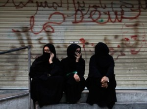 Малайзийки начали уезжать в Сирию для «секс-джихада»