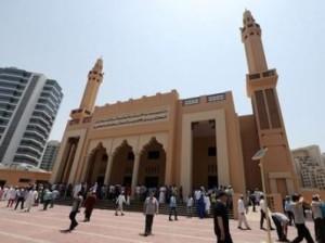 В Дубае построили первую «зеленую» мечеть