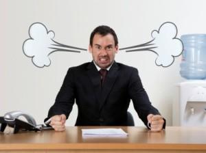 Негативные чувства и эмоции могут повысить продуктивность работы