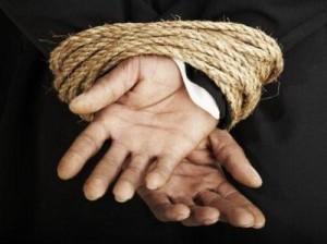Британец инсценировал свое похищение ради продолжения вечеринки