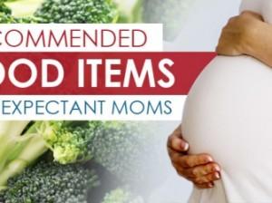 Как надо питаться беременным женщинам?