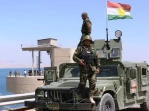 Австралия начнет поставлять оружие иракским курдам