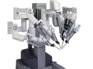 3 вопроса о роботизированной хирургии