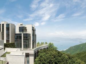 В Гонконге выставлен на продажу самый дорогой в мире дом