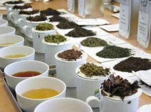Чем отличаются различные сорта чая?