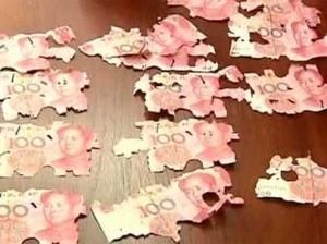 Термиты ограбили не доверявшую банкам пенсионерку