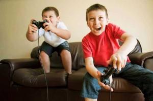 Ученые выяснили, что видеоигры положительно влияют на детей