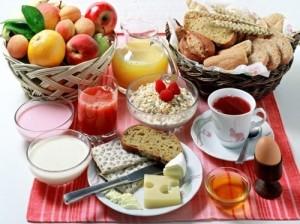 Какие завтраки самые полезные
