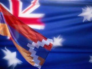 Австралия и НКР