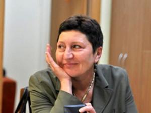 Далия Куодите