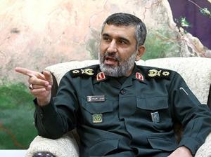 Иранский генерал