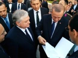 Налбандян и Эрдоган