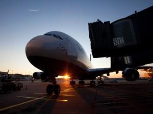 Airbus хочет снабдить места пассажиров шлемами виртуальной реальности
