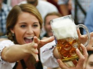 Восприятие алкоголя на вкус зависит от генов