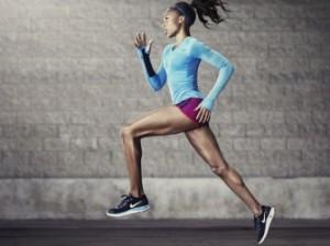 Как избавиться от лишних килограммов с помощью бега