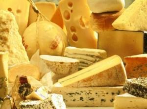 Самые популярные виды голландского сыра