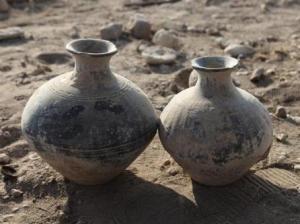 Последние находки археологов, возможно, позволят переписать историю Древнего мира