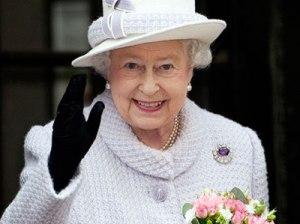 Елизавета Вторая останется королевой Шотландии