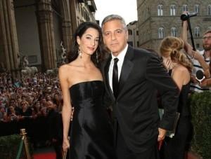 Американская порнозвезда готовится сорвать свадьбу Джорджа Клуни