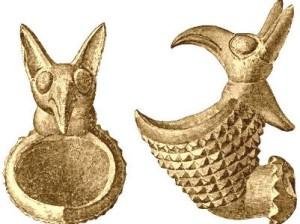 Колумбии вернулись сокровища доколумбовой эпохи