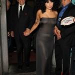 Леди Гага «шокировала» Бельгию