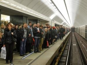 Бельгийский студент разработал технологию поиска людей в метро