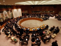 СБ ООН созывает экстренное заседание в связи с Эболой