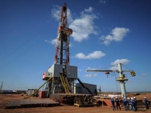 Добыча сланцевого газа приводит к землетрясениям